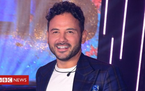 103240766 d5b136e5 c1d0 4754 8c58 a32e6ec8b9ac - Celebrity Big Brother: Ryan Thomas warned for punching Roxanne