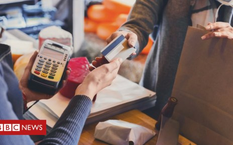 103243488 gettyimages 868865280 - Google and Mastercard in credit card data deal