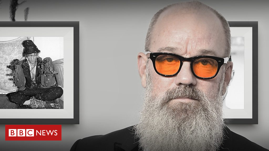 103252645 p06jzxpf - R.E.M.'s Michael Stipe: 'I'm quitting Instagram this week'