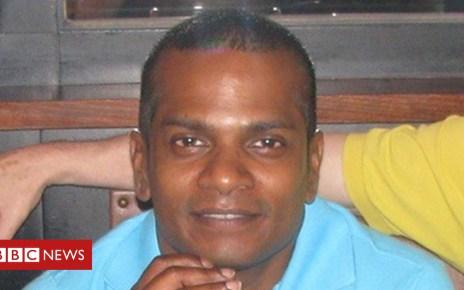 94232858 mediaitem94228418 - Amin Abdullah: Nurse who set himself on fire 'unfairly dismissed'