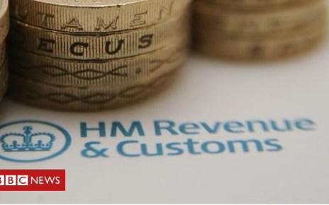99021294 030wkrw0 - HMRC interest rate change is 'unfair'