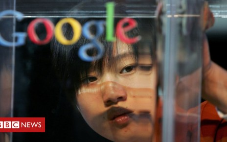 99185963 gettyimages 57327036 - Google employees criticise 'censored China search engine'