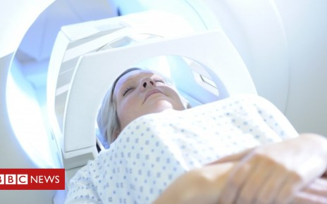 100196133 spl - Cancer waiting times 'at worst level ever' in England