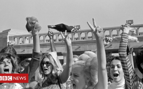 103215437 gettyimages 939585944 - 100 Women: The truth behind the 'bra-burning' feminists
