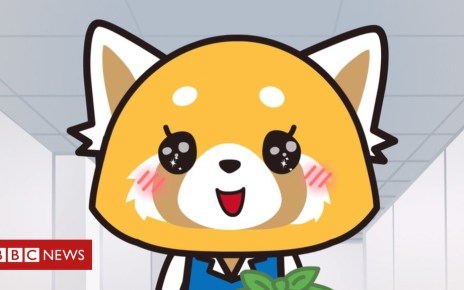 103246043 aggretsuko2 - The Japanese anime tackling workplace bullying