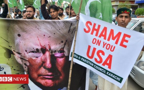 103261268 gettyimages 838872334 - US military to cancel $300m in Pakistan aid over terror groups