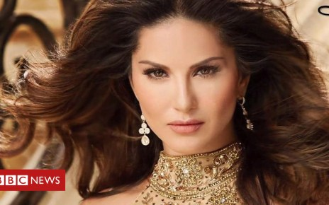 103275056 p06k5mgr - Sunny Leone: 'Hopefully people see me evolving'