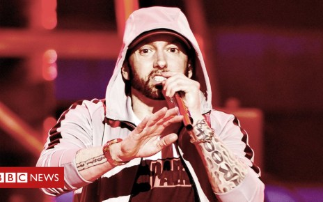 103316027 gettyimages 1005736324 - Eminem's Kamikaze: Is it time for the 'greatest' to quit?