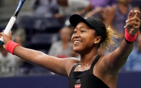 103327379 osaka wins reuters - Japan's Osaka makes history at US Open