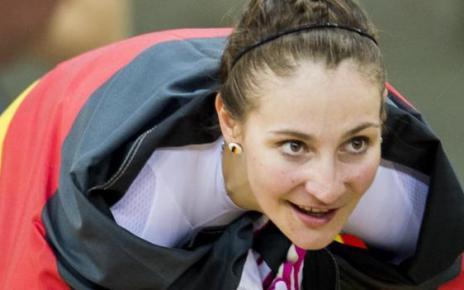 103337494 kristinavogel - Kristina Vogel 'can't walk any more' after injuring spine during crash