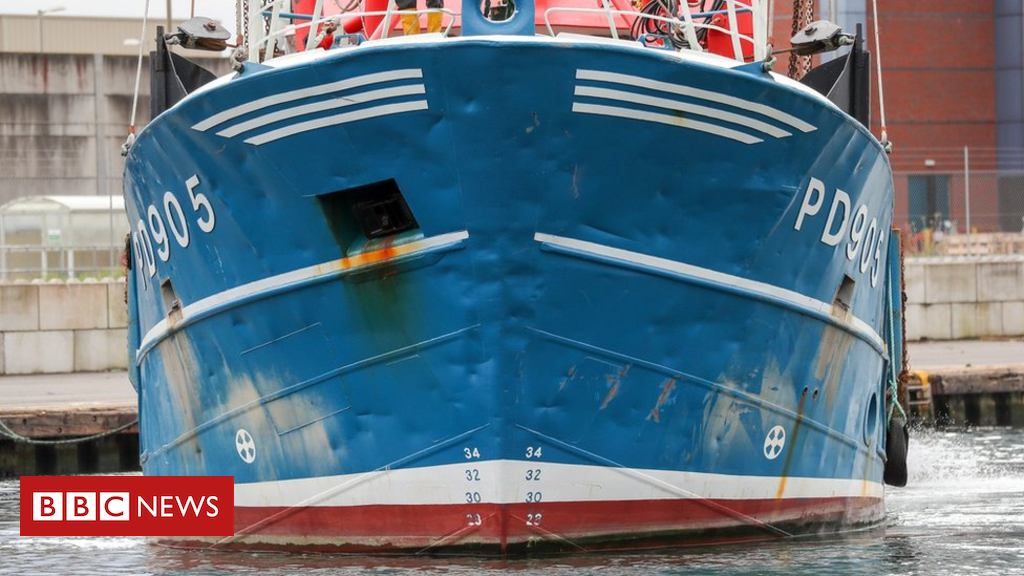 103342675 c9c2a7b0 f9a0 4f51 a86b f4931e1e4a73 - UK and France fail to agree scallop fishing deal
