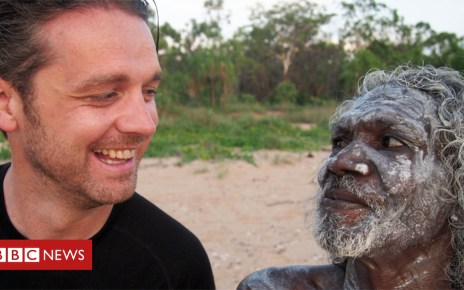 103372302 australia1 - The chef using 60,000-year-old recipes