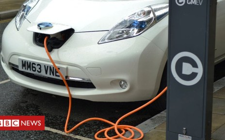 103376135 leaf - Electric and hybrid cars: Government to cut discounts