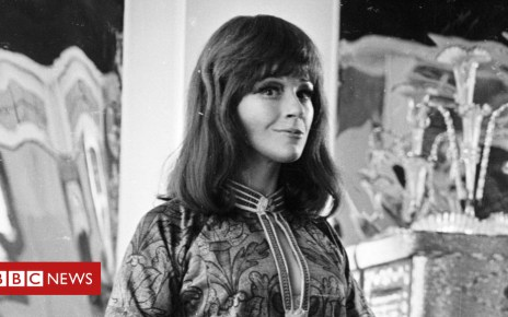 103387893 gettyimages 3097190 - Obituary: Fenella Fielding, quintessential Sixties femme fatale