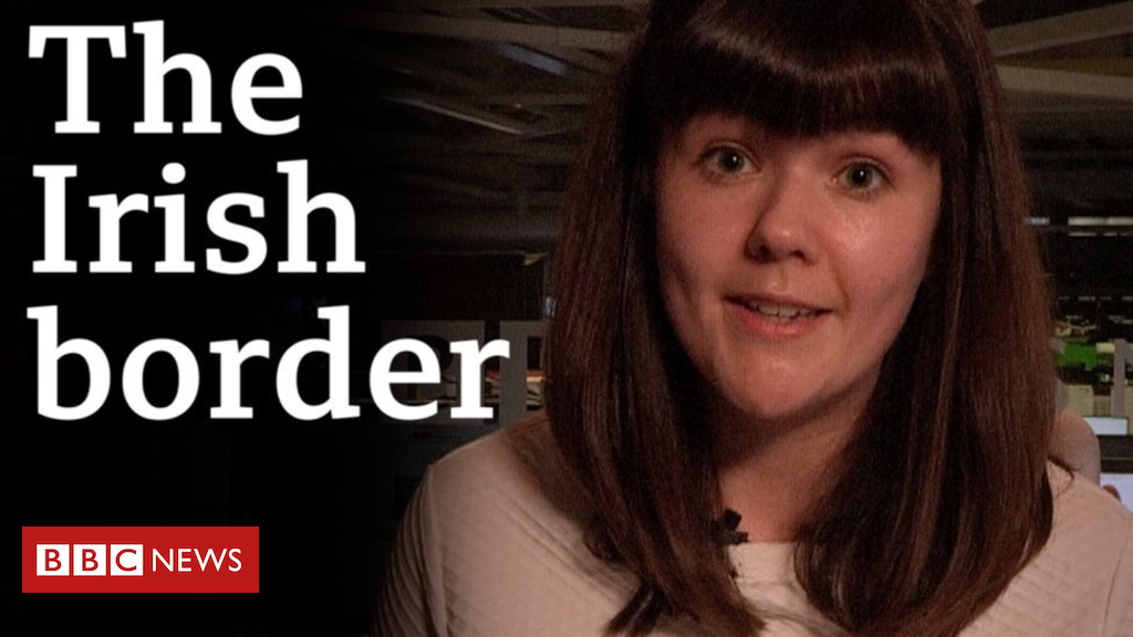 103395706 irishborderthumbnailjaynepic - The Irish border: Brexit's 310-mile problem
