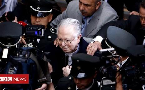 103396494 fernando karadima reuters - 'How I escaped the priest who abused me'