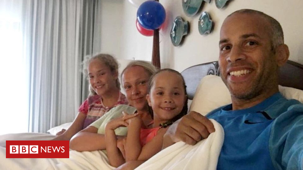 103413875 swns horrorday 09 - Family racks up £21k medical bill on 'holiday from hell'