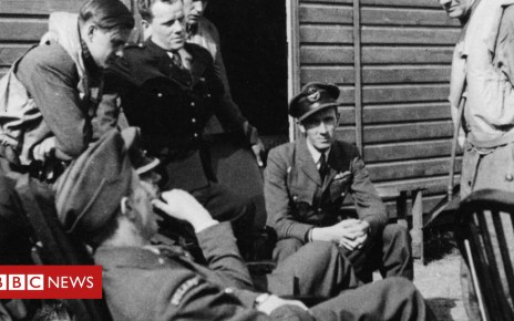 103434544 frantisek - Josef Frantisek: The Battle of Britain's Czech hero