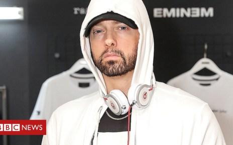 103435967 eminem976 - Eminem didn't 'feel right' about homophobic lyrics about Tyler, The Creator