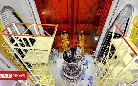 103440006 novasar index - NovaSAR: UK radar satellite to track illegal shipping activity