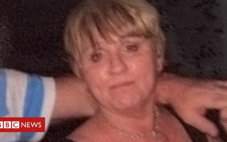 103451790 jacqueline wileman photo 1 - Barnsley house crash: Jacqueline Wileman named as victim