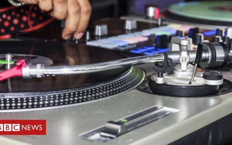 103453229 dj - Sydney's Defqon 1 music festival: Authorities call for ban after two 'drugs deaths'