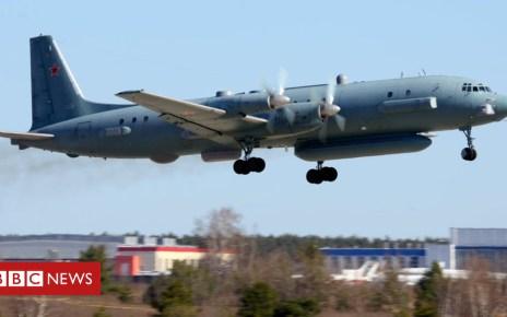 103476582 6af98702 2d80 4646 a20e 5af48f89c986 - Russia to upgrade Syrian air defences