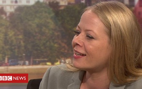 103482828 p06ll7rl - Green Party co-leader Sian Berry on Brexit and election results