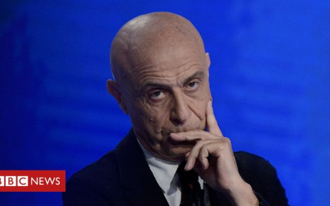 103499435 mattini - Marco Minniti: The man who cut the migrant flow to Italy