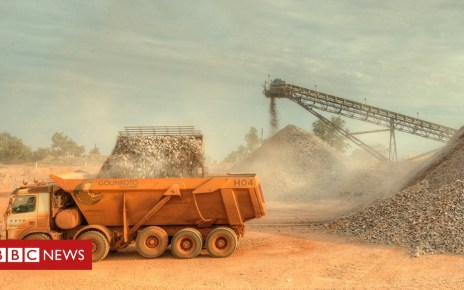 103552393 randgold.randgold - Barrick and Randgold to create world's biggest miner