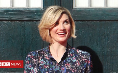 103564115 jodie pa - Doctor Who: Series 11 premieres in Sheffield