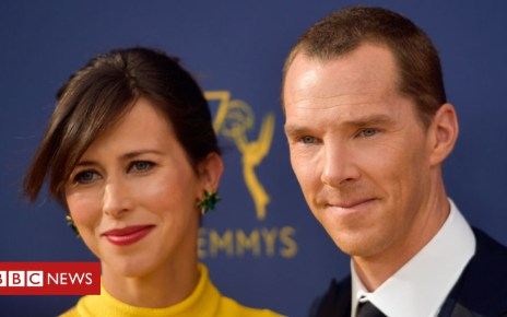 103569684 cumberbatch1 getty - Benedict Cumberbatch talks about thwarting 'robbery'