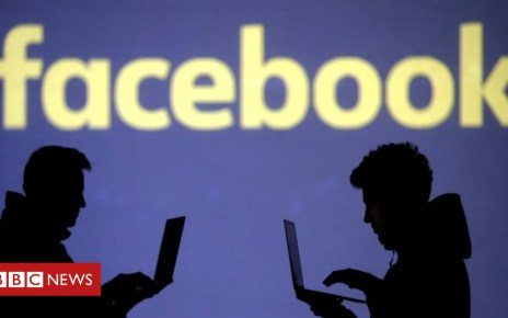 103571140 mediaitem103571139 - Facebook moderator sues over 'beheading stress'