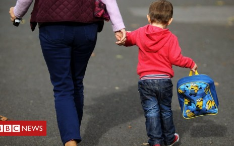 103575796 da5f75b1 75dc 40f8 b530 de4884eb910d - Labour conference: Jeremy Corbyn pledges more free childcare