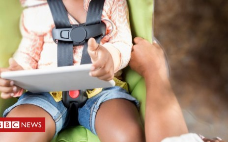 103586393 8ab00f9a 02bc 4dbe 8de7 a7d2f7d9dc25 - Tablet computer kills child in car crash in Spain