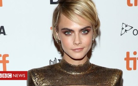103596968 gettyimages 1030043106 - Cara Delevingne on why she didn't report sexual abuse