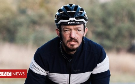 95403291 img 0311 - Mike Hall: UK cyclist died instantly in race collision, inquest told