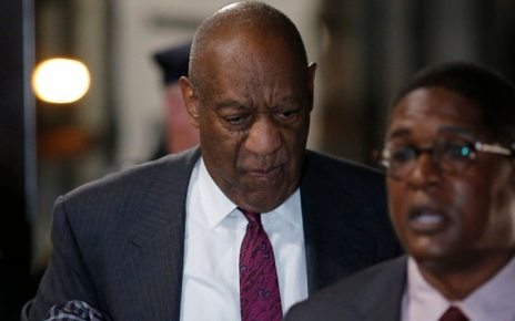 p065gbbn - Bill Cosby faces sentencing over sex assault