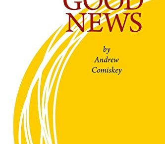 Becoming Good News - Becoming Good News