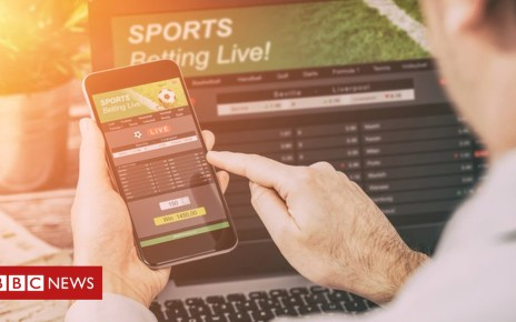100027712 betting getty - Online gambling firms face tough new fines