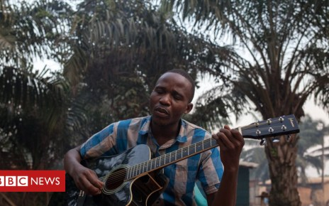 103142358 20ef35c5 9add 4dfe a088 926537c4c437 - Central African Republic: 'Why a grenade couldn't stop our music'