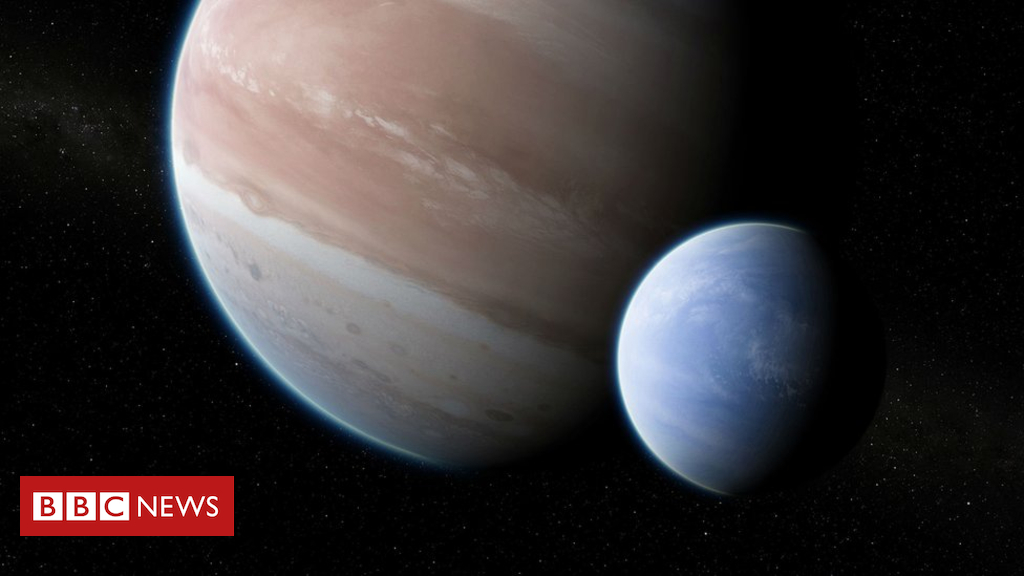 103645834 mediaitem103645833 - First 'exomoon' may have been found