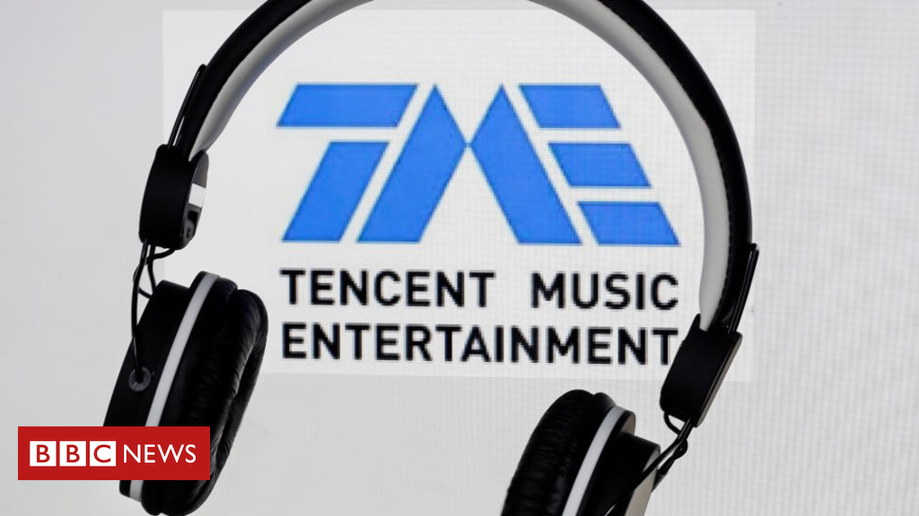 103680749 tencentmusiclogo - China's Tencent Music applies to list in the US
