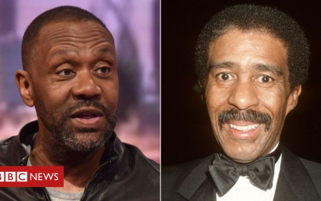 103682653 henry1 bbcgetty - Sir Lenny Henry to play Richard Pryor in one-man play