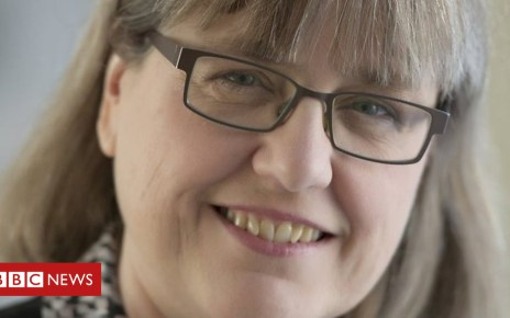 103694763 p06mw5pz - Donna Strickland on winning the Nobel Prize in Physics