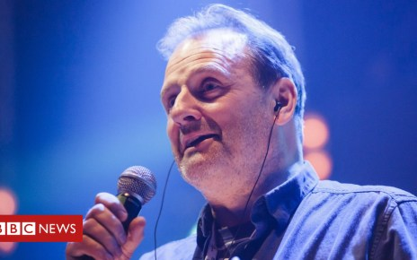 103703999 image001 - Mark Radcliffe to take break for cancer treatment