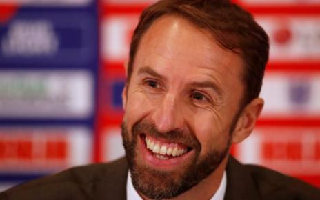 103707147 southgate - Gareth Southgate: England manager signs new contract until 2022 World Cup