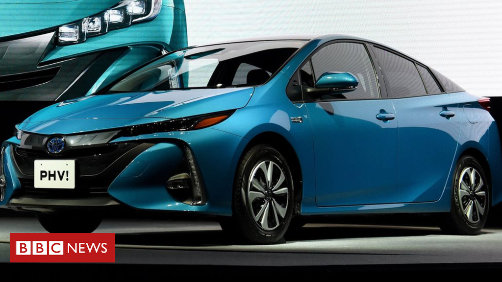 103721664 toyota afp - Toyota car fault prompts massive recall
