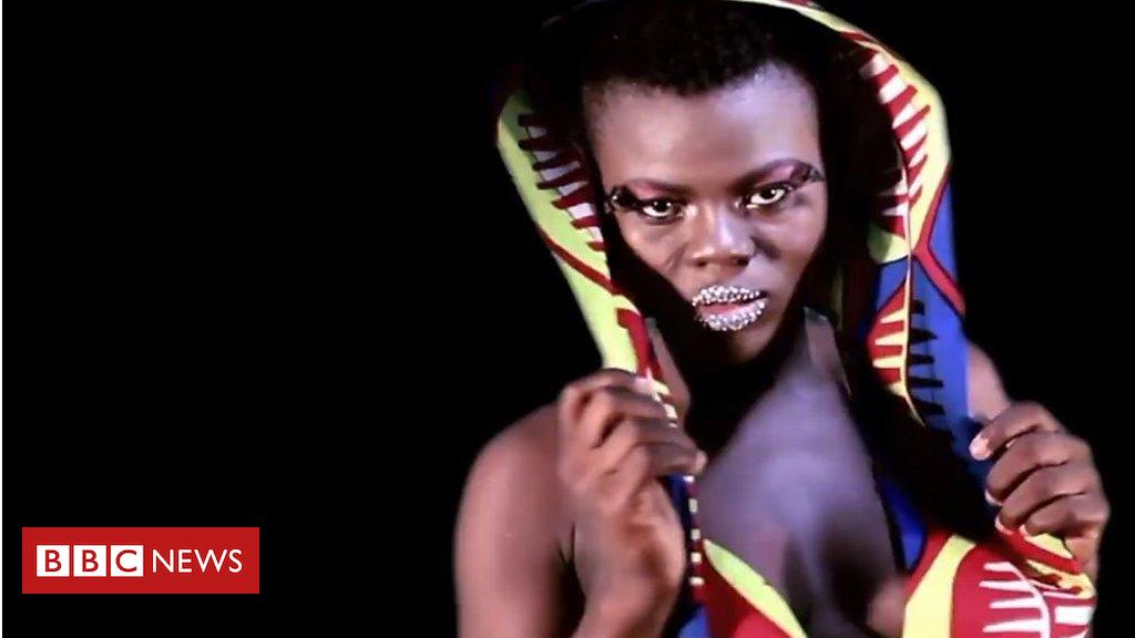 103736745 p06n1nlh - Ghanaian Afro pop star Wiyaala on forging her own path