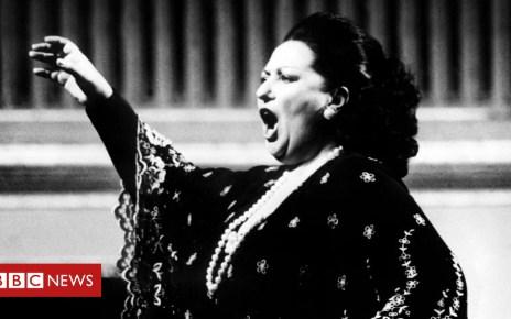 103736902 59ef1ada ad57 4578 a17b 8e7ace2a201f - Montserrat Caballé: Spanish soprano's funeral takes place